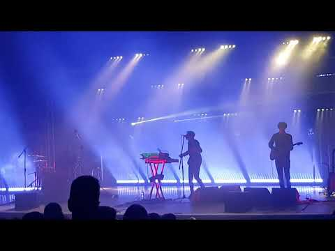 Дельфин - МСКВ (Колизей 05.12.2019) 4к Video