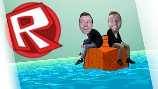 Roblox en polonais #27-nous construisons des navires et nous nous battons ! (WFYB)/Diabeuu peste