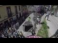 Follow The Leader Urban Downhill Mtb Edition | Red Bull Valparaíso video