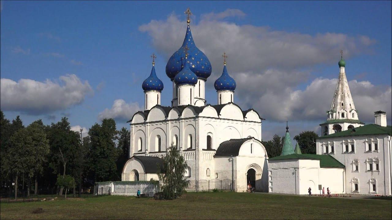 Mode Off Loading Russian Church