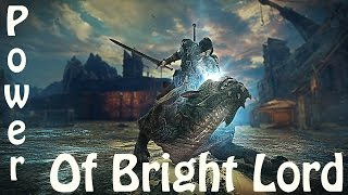 The Power Of Bright Lord Celebrimbor - Middle Earth Shadow Of Mordor Gameplay (PC)