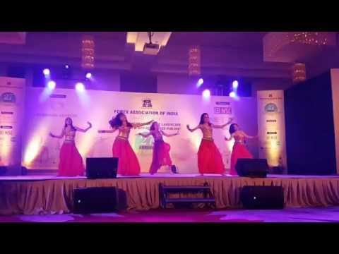 Bollywood Dance - Thai Artists (Thailand)