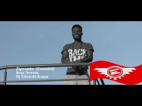 Bruz Newton - Zigwembe [Extended] [Dj Eduardo]