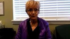 Auricular Neurostimulator Testimonial Edgewater Florida Stops Pain Pills