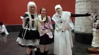 Anime Boston 2014 - Saturday
