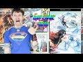 Iceman #5 - Gay Marvel Comic Book Mini Series Finale Review (SPOILERS)