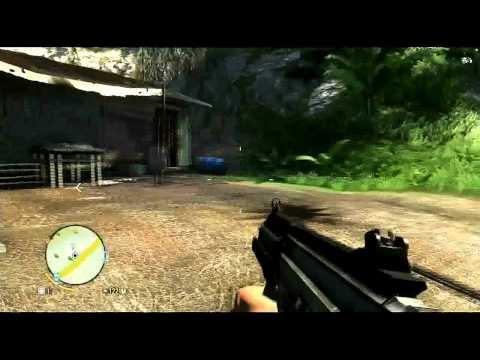 Far Cry 3 - Part 5 - Underwater Demons