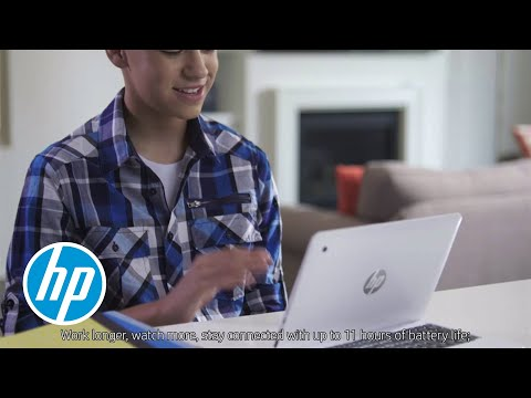 Reinvent Horizons with The All New HP x2 Detachable PC