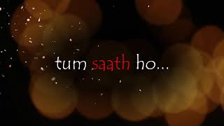 Presenting Agar Tum Saath Ho FULL AUDIO Song from bollywood movie Tamasha starring Ranbir Kapoor & Deepika Padukone in lead roles exclusively on ...