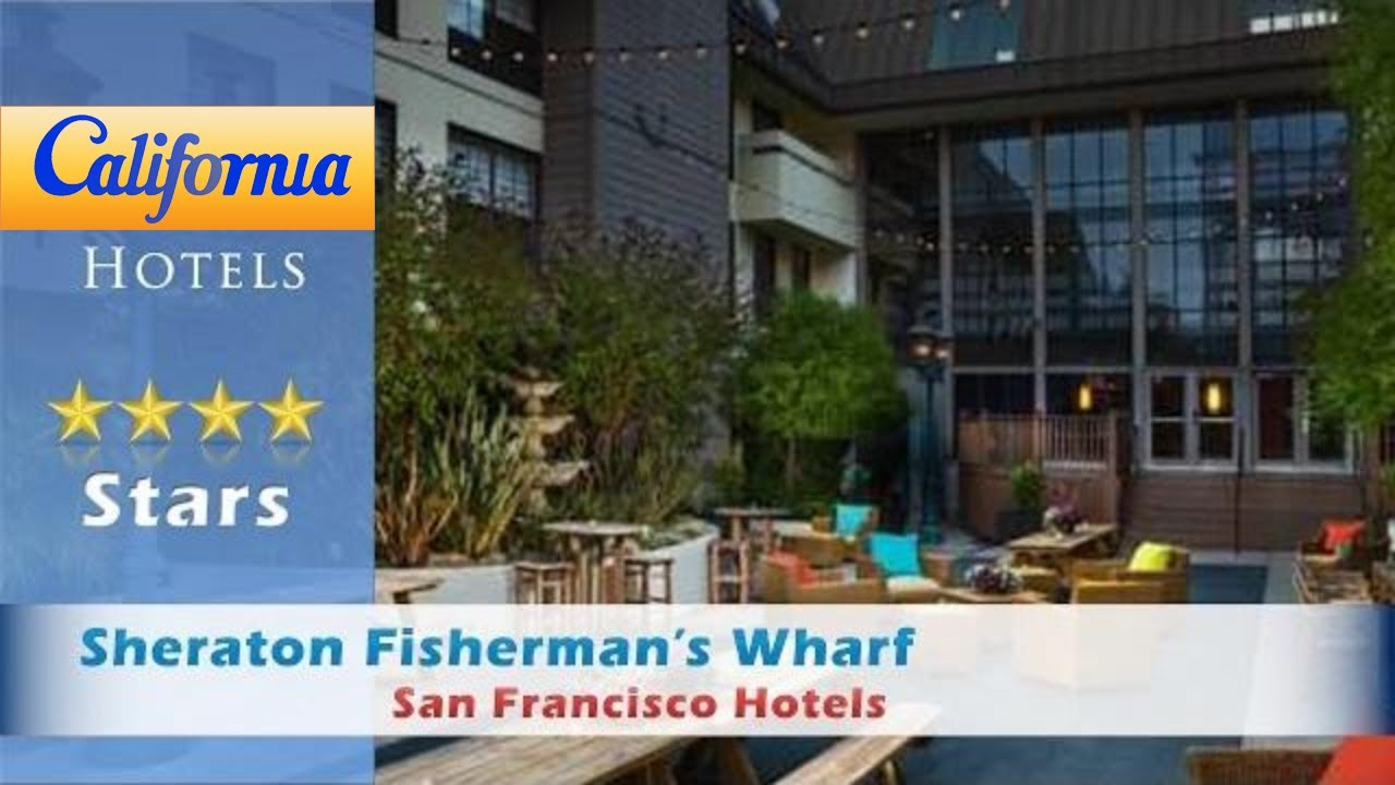sheraton fisherman 39 s wharf san francisco hotels. Black Bedroom Furniture Sets. Home Design Ideas