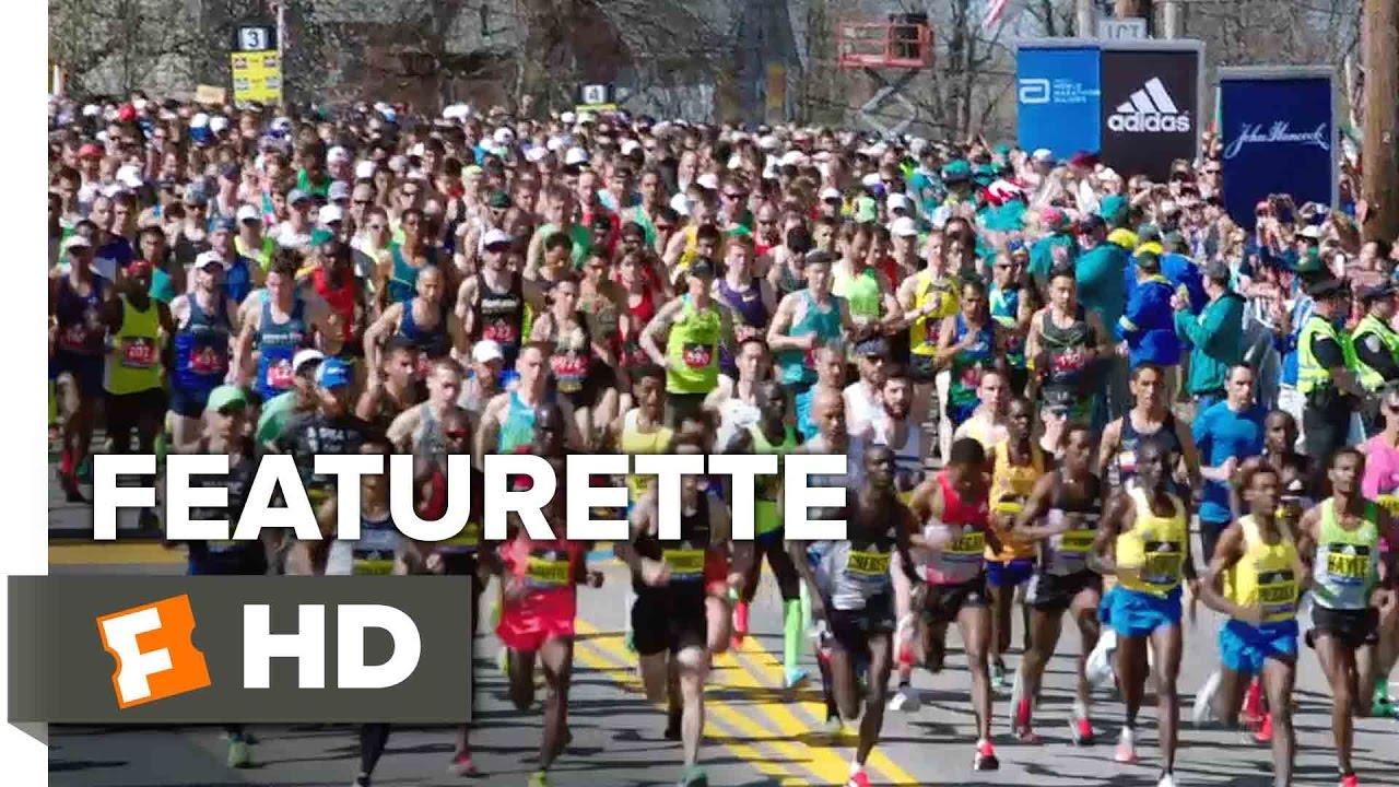 Download Patriots Day Featurette - Re-Creating the Marathon (2017) - Movie