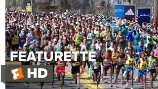 Patriots Day Featurette - Re-Creating the Marathon (2017) - Movie