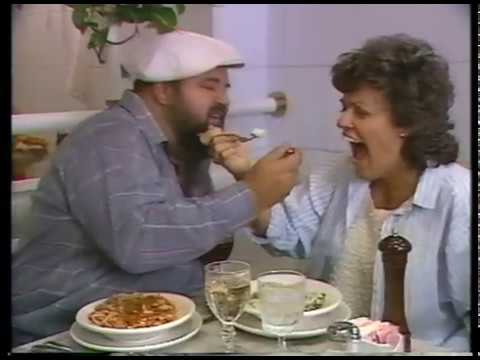 Eat This #3 Dom DeLuise cooking video