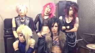 2014.10.22(水)渋谷REX Fixer presents 2nd.single レコ発主催 - SONI...
