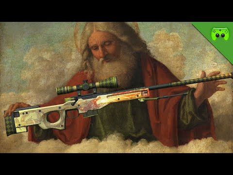 AWP GOTT 🎮 Counter-Strike: Global Offensive #161
