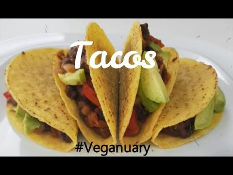 Tacos #Veganuary #Vegantacos #Plantbased #Dinnerideas #Healthyeating #Cooking #Tacos #Mexicanfood