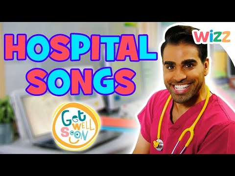 Get Well Soon - Sing-A-Long | Helping Patients