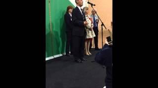 General Election 2015: Sir Alan Haselhurst holds Saffron Walden seat