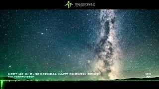 Tim Verkruissen & AM2.0 - Meet Me In Bloemendaal (Matt Chowski Remix) [Music Video] [HD 1080p]
