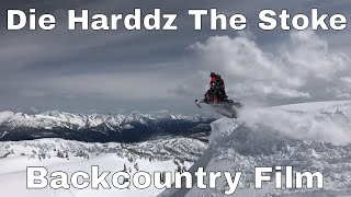 Die Harddz The Stoke Kickstarter Video