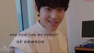 Video Happy Birthday Dowoon: A Compilation of Dowoon Singing download MP3, 3GP, MP4, WEBM, AVI, FLV Maret 2018