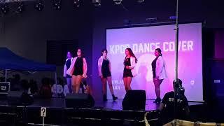 Replay / KARA - Pandora | K-POP Dance Cover Friki Fest 2018 Uruguay