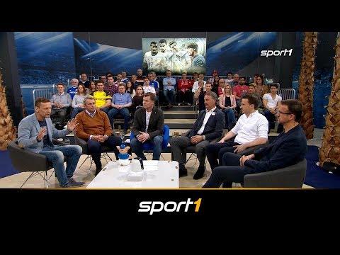 'Unnötig' - Kritik an Löws Weltmeister-Ausbootungen | SPORT1 - CHECK24 Doppelpass