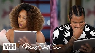 The Crew Finds Out What REALLY Happened in Jamaica | Black Ink Crew: Chicago