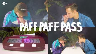 Paff Paff Pass (((E02))) mit Marvin Game
