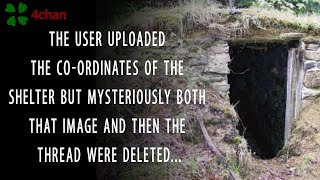 5 Creepy Unsolved 4Chan Posts That Need Some Explaining...
