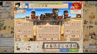 Goodgame Empire - The Desert Fortress
