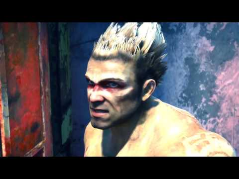 Enslaved: Odyssey to the West Longplay (no commentary)