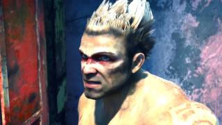 Enslaved Odyssey To The West Longplay No Commentary