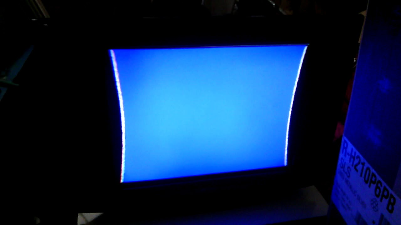 Images of Sony Crt Tv Horizontal Line Problem - #rock-cafe