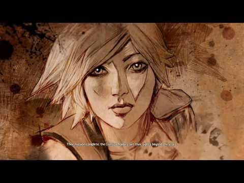 BL2: Commander Lilith & The Fight For Sanctuary DLC P1 |
