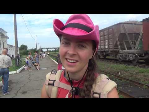 Cycling in Ukraine with baby, Cherkasy region, Boguslav, Lysianka, Zvenigorodka