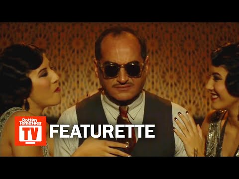 Legion Season 2 Featurette | 'French with Farouk' | Rotten Tomatoes TV