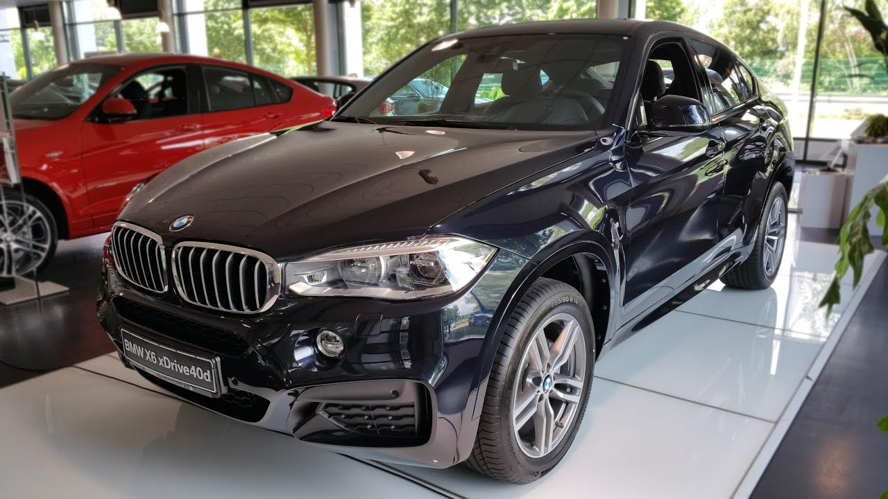 2015 bmw x6 xdrive40d m sportpaket youtube. Black Bedroom Furniture Sets. Home Design Ideas