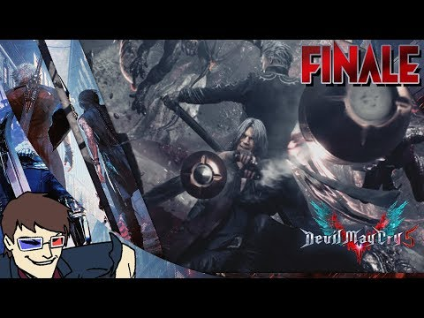 Devil May Cry 5 - Finale thumbnail