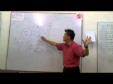 AMWAY Emerald Chan Lin Chong Nutrition Business Pl...