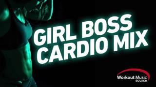 Workout Music Source // 32 Count Girl Boss Cardio Mix (130 BPM)