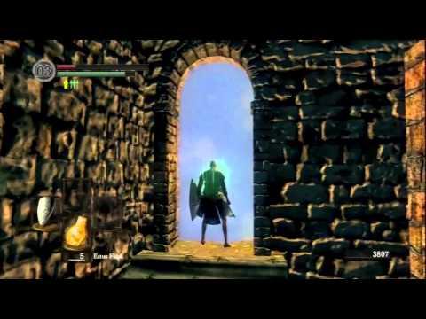Dark Souls :: SPEED RUN (0:25:11, Resets) [XB 360]