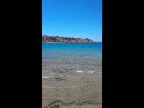 Египет. Дикий пляж Шарм эль Шейха. Отдых в Египте.