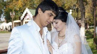 Цыганская свадьба. Красивая пара. Руслан и Настя, часть 7