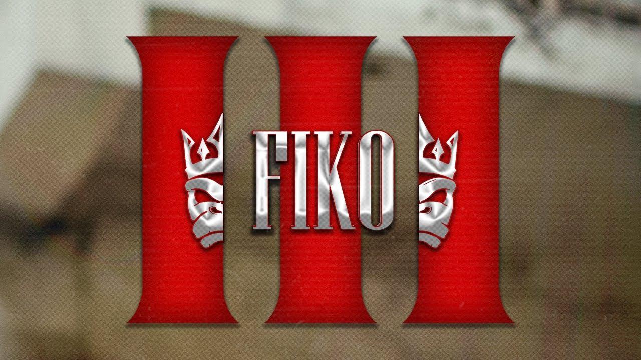 Fiko - TRI (OFFICIAL VIDEO)