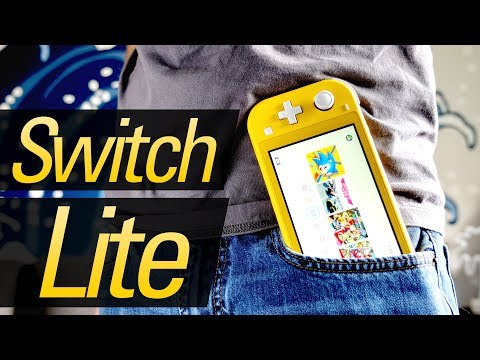 nintendo-switch-lite-review----serious-gaming-value!