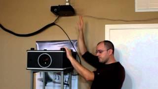 InFocus Projector Review 5530 Series WUXGA DLP 7500 Lumen