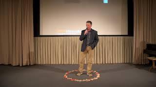 Słów kilka o wychowaniu... rodziców | Waldemar Lipiński | TEDxMarszalkowskaED