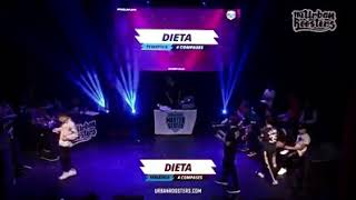Download TRUENO VS DANY FMS🤯ARGENTINA. DANY VS CACHA FMS👍 ARGENTINA