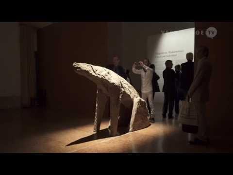 Magdalena Abakanowicz: Crowd and Individual / Fondazione Giorgio Cini